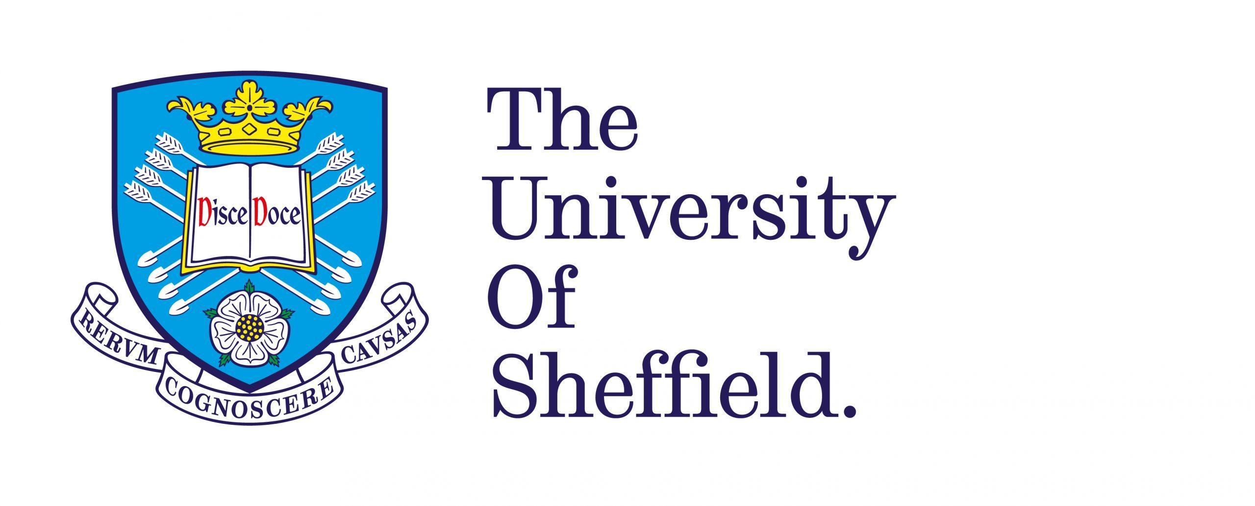 Logo for The University of Sheffield Pressbooks Network
