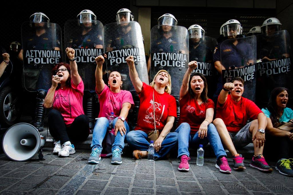Cover image for Politics, Protest, Emotion: Interdisciplinary Perspectives